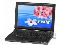 Fujitsu ultraportable loox serie t small