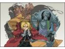 Full metal alchemist anime small