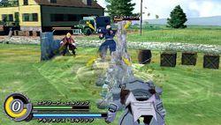 FullMetal Alchemist PSP - 10