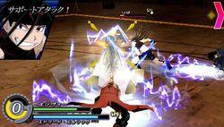 FullMetal Alchemist PSP - 18