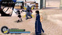FullMetal Alchemist PSP - 20
