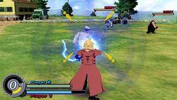 FullMetal Alchemist PSP - 22