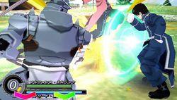FullMetal Alchemist PSP - 31