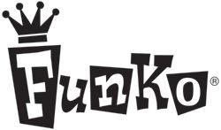 Funko-Tronics - logo