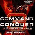 Command & Conquer 3 La fureur de Kane : patch