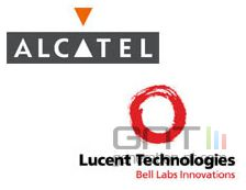 Fusion alcatel lucent