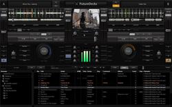FutureDecks Lite screen 3