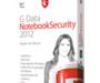 G Data NotebookSecurity 2012 : protéger votre PC ou notebook