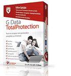 G Data TotalProtection 2012 : la sécurité pour toute la famille