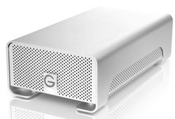 G-Technology by Hitachi - G RAID