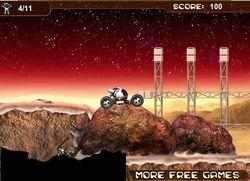 Gadget Mars Buggy 1
