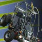 Gadget Mars Buggy