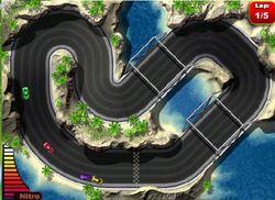 Gadget Micro Racer 1