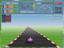 Gadget Splash Dash Racing