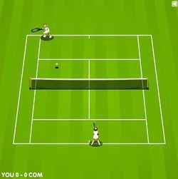 Gadget Tennis 1