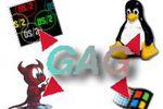 GAG : modifier la partition de démarrage sur un PC
