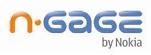 N Gage logo