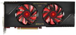 Gainward GeForce GTX 470 Golden Sample