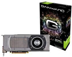 Gainward GeForce GTX Titan