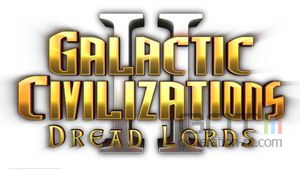 Galactic civilizations 2 dread lords logo