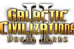 Galactic Civilizations 2 : Dread Lords - Logo