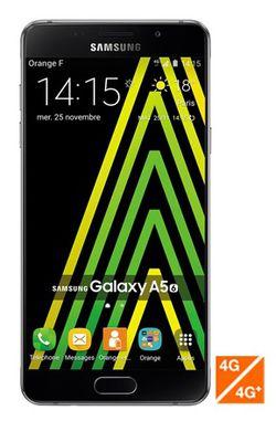 Galaxy A5 2016 Sosh