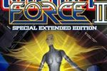 Galaxy Force II Sega Ages : vidéo