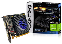 Galaxy GeForce GT 610 MDT 1