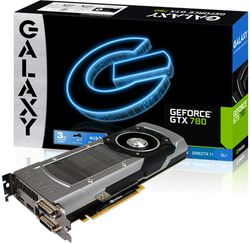 Galaxy GeForce GTX 780