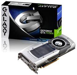 Galaxy GeForce GTX Titan