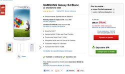 Galaxy S IV SFR