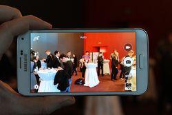Galaxy S5 mwc APN