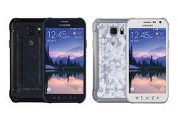 Galaxy S6 active 1