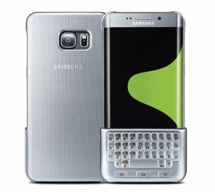 Galaxy S6 Edge Plus clavier physique