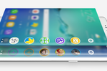 Galaxy S6 Edge Plus raccourcis