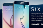 Galaxy S6 Edge Sprint