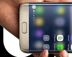 Galaxy S8 bouton home