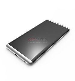 Galaxy S8 rendu 03