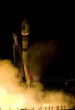 Galileo Giove B lancement