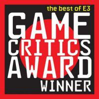 Game Critics Award 2011
