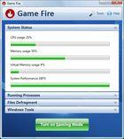 Game Fire : un petit coup de booste pour votre PC ?