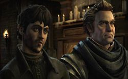Game of Thrones - jeu video - 4