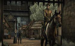 Game of Thrones - jeu video - 7