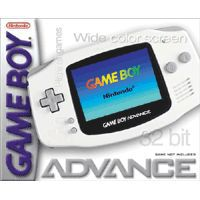 gameboy advanced