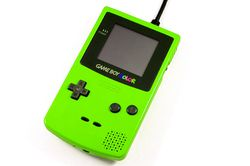 GameBoy disque dur 2