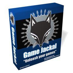 Gamejackal box