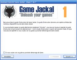 GameJackal guide