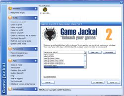 GameJackal new Profil 2