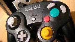 Gamepad Gamecub