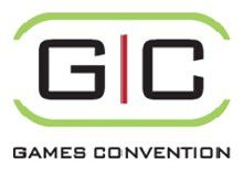 Games convention 305560 gc logo